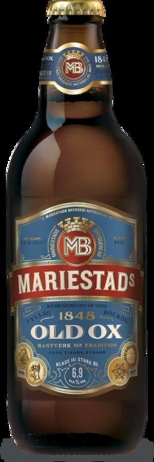 Medium beer oldox