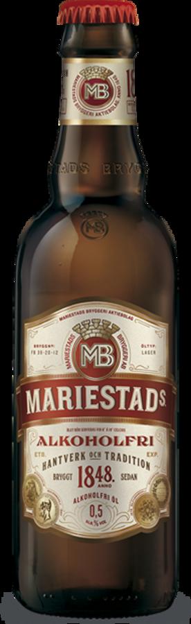 Medium beer alkoholfri